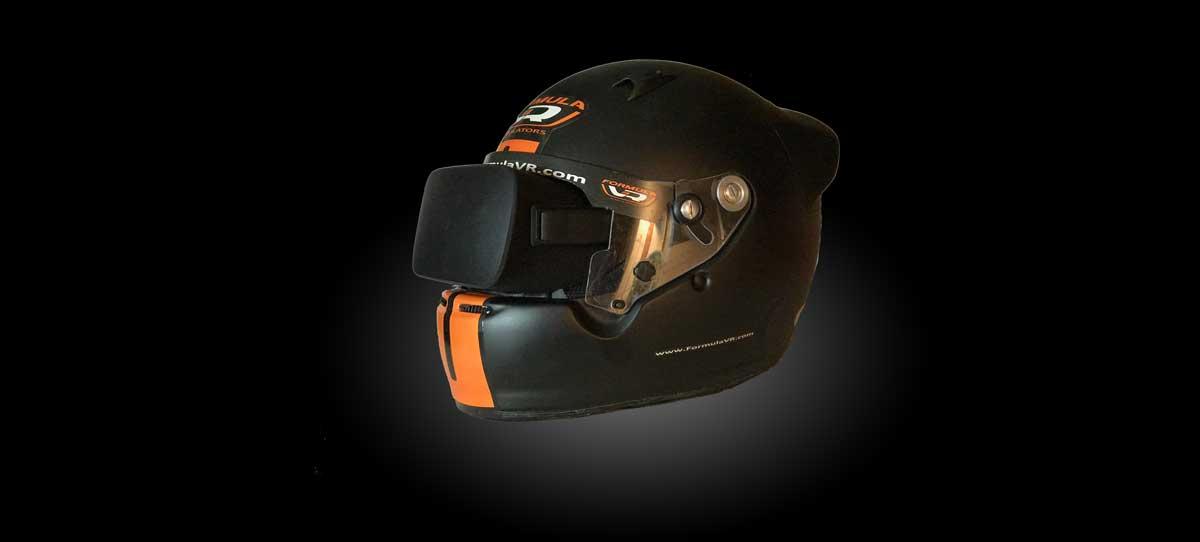 HelmetVR
